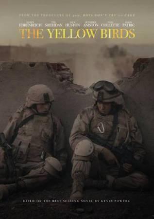 Смотреть фильм Жёлтые птицы