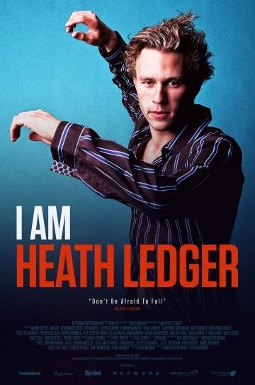 Смотреть фильм Я – Хит Леджер