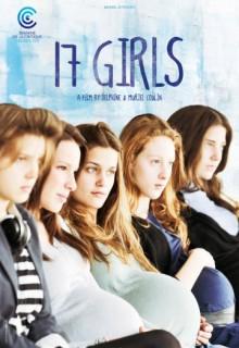 Смотреть фильм 17 девушек