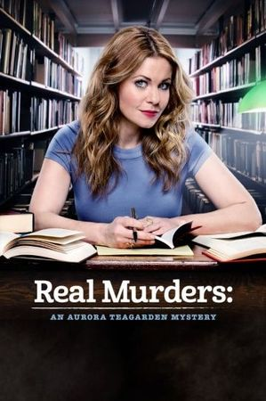 Смотреть фильм Real Murders: An Aurora Teagarden Mystery