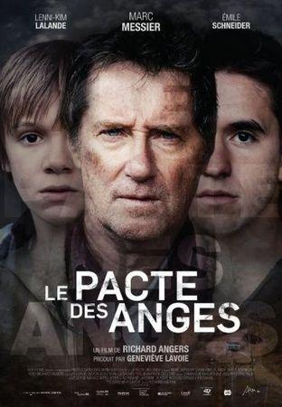 Смотреть фильм Договор между ангелами