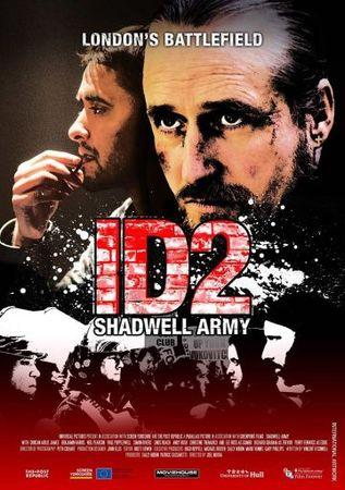 Смотреть фильм Армия Шедвелла