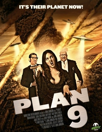 Смотреть фильм План 9