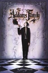 Смотреть фильм Семейка Адамс