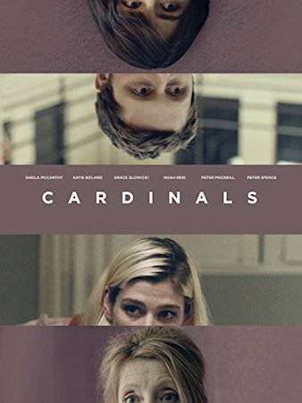 Смотреть фильм Кардиналы