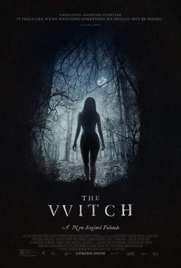 Смотреть фильм Ведьма