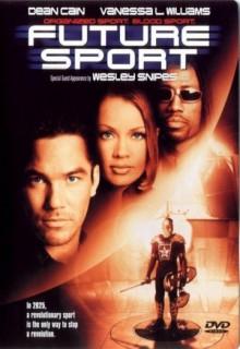Смотреть фильм Спорт будущего