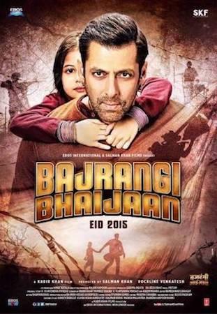 Смотреть фильм Брат Баджранги