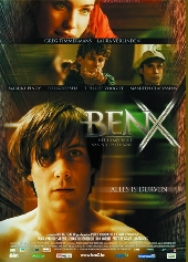 Смотреть фильм Бен Икс