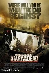Смотреть фильм Дневники мертвецов