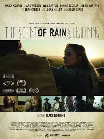 Смотреть фильм Запах дождя и молнии