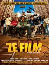 Смотреть фильм Ze фильм