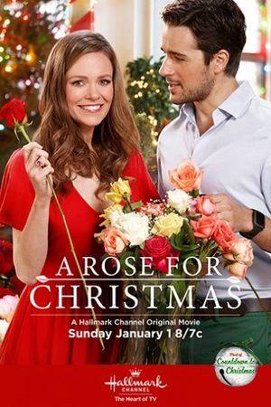Смотреть фильм Роза на Рождество