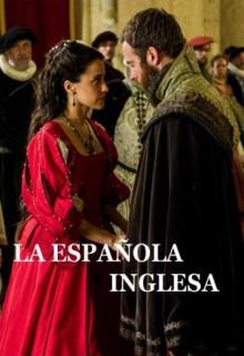 Смотреть фильм Английская испанка