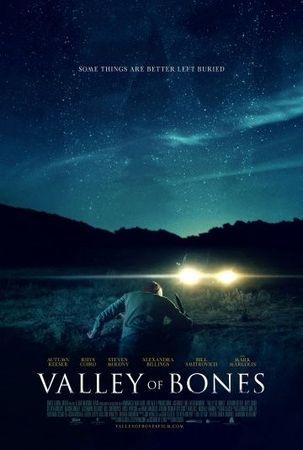 Смотреть фильм Долина костей