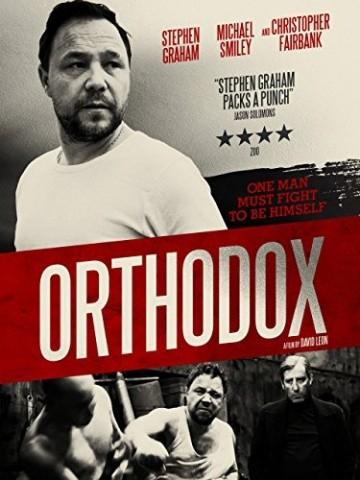 Смотреть фильм Ортодокс