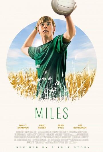 Смотреть фильм Майлс