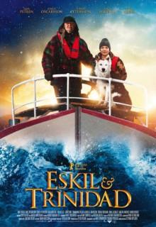 Смотреть фильм Эскиль и Тринидад