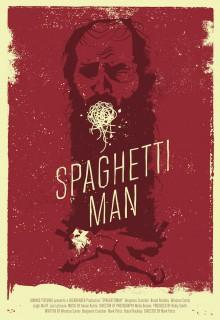 Смотреть фильм Спагеттимен
