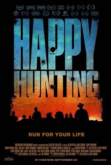 Смотреть фильм Счастливой охоты