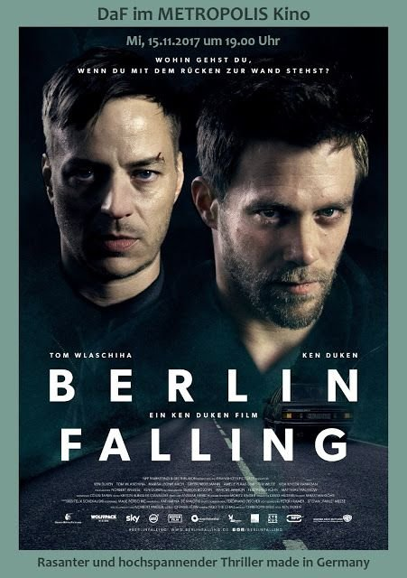 Смотреть фильм Падение Берлина