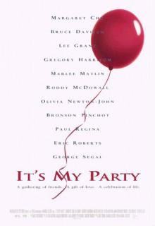 Смотреть фильм Это моя вечеринка