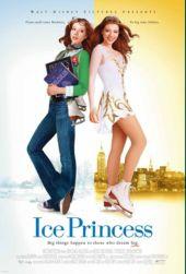 Смотреть фильм Принцесса Льда