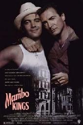 Смотреть фильм Короли мамбо