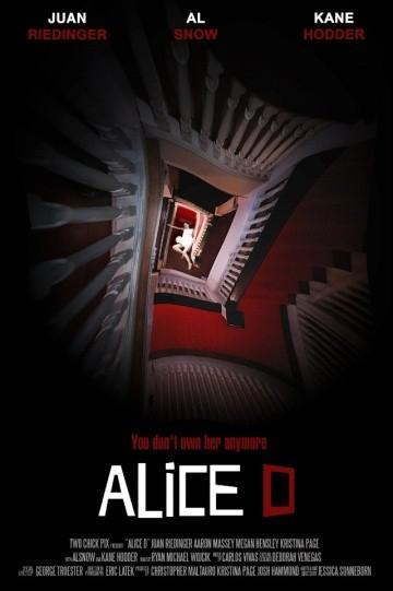 Смотреть фильм Проклятие Алисы Д
