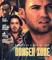 Смотреть фильм Опасная зона