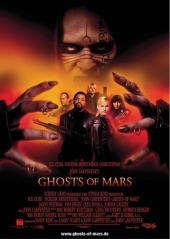 Смотреть фильм Призраки Марса