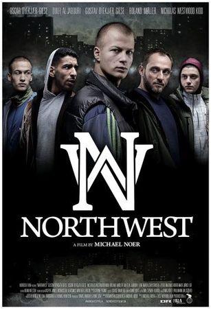 Смотреть фильм Северо-запад