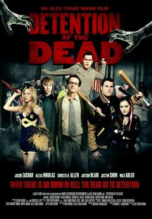 Смотреть фильм Задержание мертвых