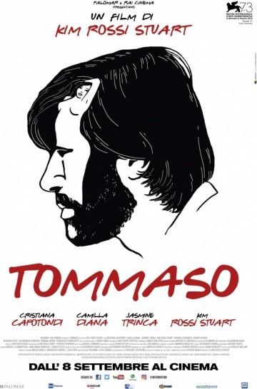 Смотреть фильм Томмазо