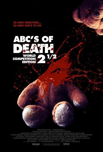 Смотреть фильм Азбука смерти 2.5
