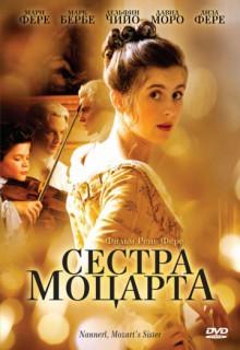 Смотреть фильм Сестра Моцарта