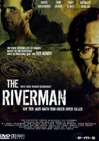 Смотреть фильм Убийство на реке Грин