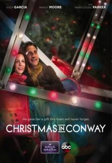 Смотреть фильм Рождество в Конуэе