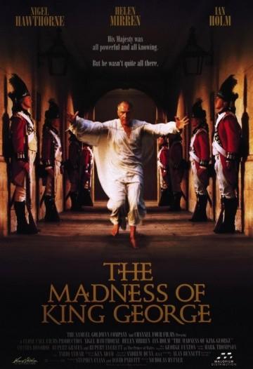 Смотреть фильм Безумие короля Георга