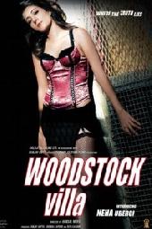 Смотреть фильм Вилла Вудсток