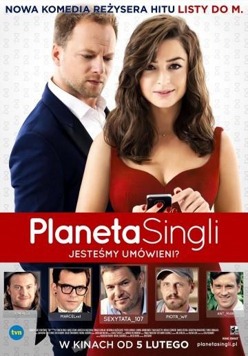 Смотреть фильм Планета синглов