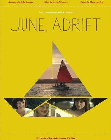 Смотреть фильм June, Adrift