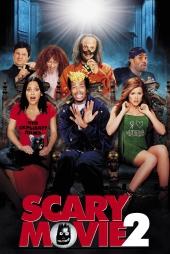 Смотреть фильм Очень страшное кино 2