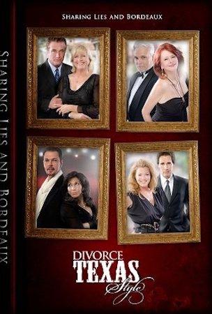 Смотреть фильм Развод по-техасски