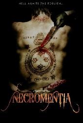 Смотреть фильм Никромантия
