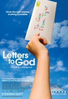Смотреть фильм Письма Богу