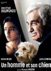 Смотреть фильм Человек и его собака