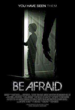 Смотреть фильм Бойся