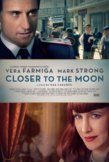 Смотреть фильм Ближе к Луне