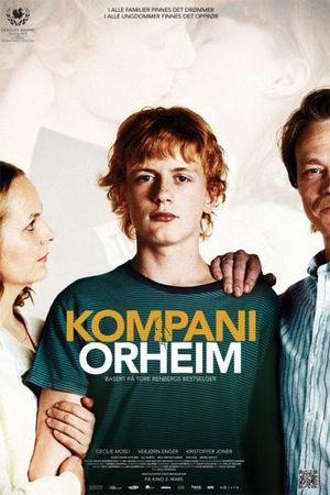 Смотреть фильм Команда Орхеймов